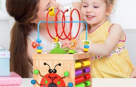 Jocurile educative si timpul petrecut in familie